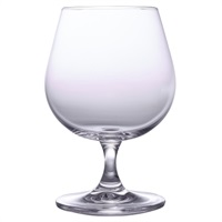 Click for a bigger picture.Sylvia Brandy Glass 40cl/14.1oz