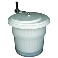 Click for a bigger picture.Salad Spinner 20 Litre (Usable Capacity)