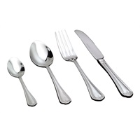 Click for a bigger picture.Table Spoon Jesmond Pattern (Dozen)